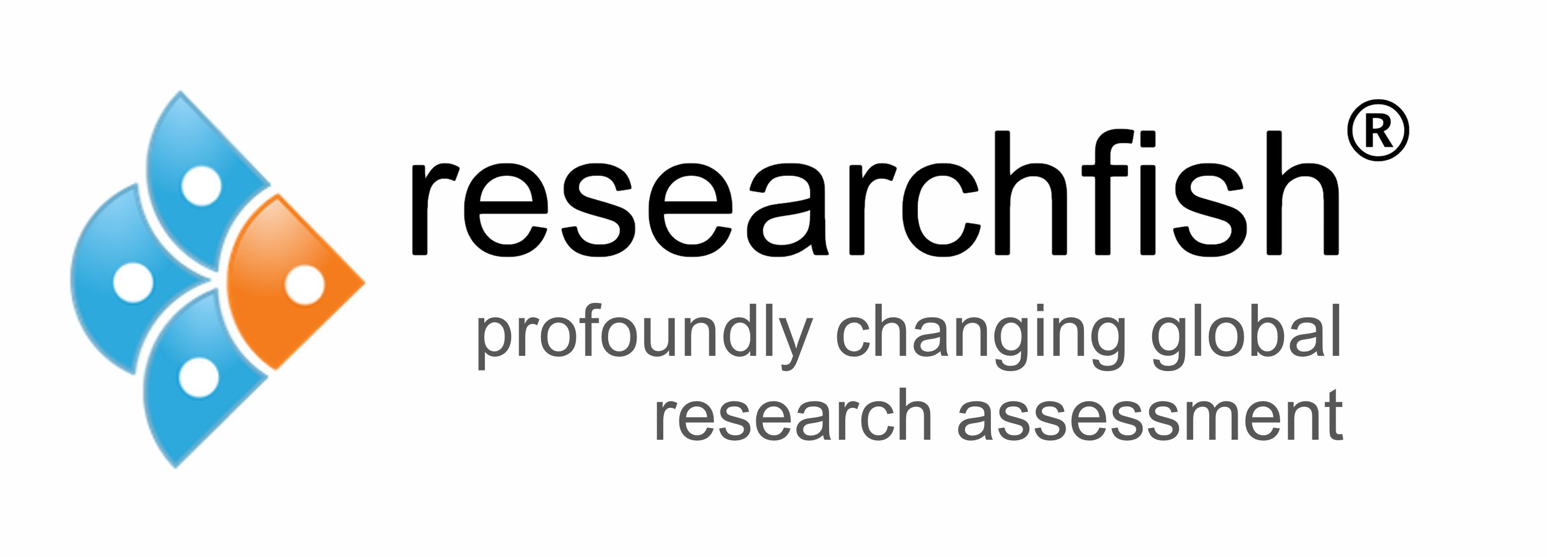 Research Fish logo